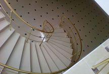 handrail / Aluminium handrail