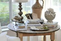 Living room decor / Living room style to inspire DIY and decor