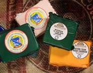 Cheese Sluts