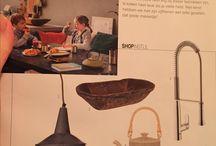 Coel & Rory / Kitchen