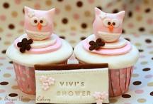 Bridal shower / by Cindy Kline Martinez