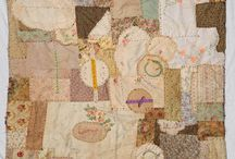 Quilting :) / by Hannah deVos