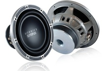 Hifonics Subwoofers / POWER FROM THE GODS! / by Hifonics