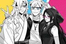 Naruto~next generation~