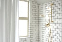 Bathrooms / by Catherine Mccown