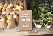 Get Hitched: Favors