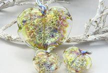My flowers beads