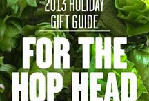 Holiday Wish List / The beers and gift sets we want this Christmas! / by Brooklyn Brew Shop