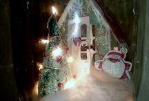 christmas / Things I've made for christmas