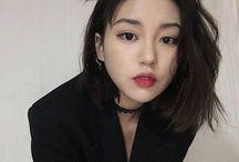 Asian Girl/Boy
