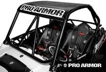 Polaris RZR XP 900 Parts & Accessories