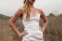Dresses & Clothing / Wedding dresses and other bridal clothing. Made by members of the Etsy Wedding Team.