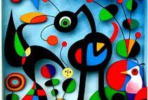 Farbenspiele