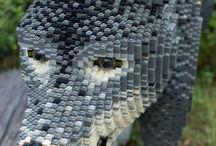 Awsm LEGO Creations