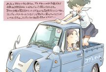 AnimeCars