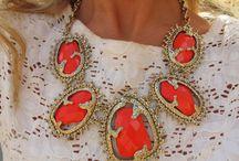 jewels + gems