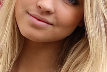 Emilie Nereng / Just Pic's of her, and her Godess like Scandinavian Looks
