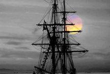 Barcos & Caravelas