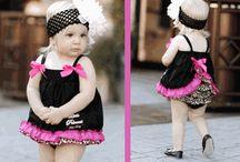 Toddler Fashion / by Maartey Babies