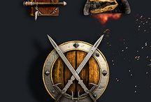 gameUI Icons