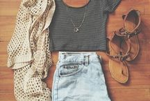 Outfit ideas / Be cool
