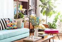 Mix Style Loving Home