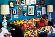 Wall Art Interior Ideas