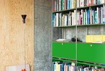 Interior // Office + Study