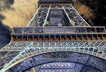 Mon Pays la France.. / by Dina Livingston