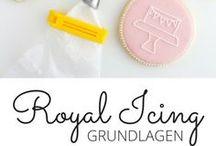 royal icing
