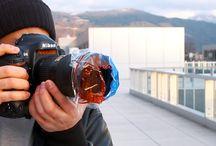 Trucos fotográficos