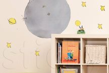 Boys room / by Quinn Hay