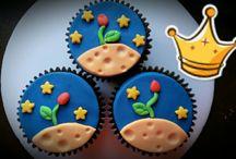 Our Cakes and Cupcakes / Nossos trabalho feitos com amor <3
