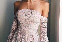 Short Pretty dresses