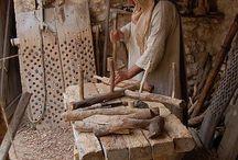 Nazaret i pokazać odwiedzającym, jak ta wieś i jej mieszkańców, wyglądał jak w czasach Chrystusa