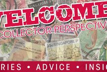 Collector Perspectives Blog / Collector Perspectives is a blog written by experts in the collectibles and antiques field for collectors of all levels and backgrounds. Each month we gather the opinions of collectors and industry professionals on a select number of topics. Check here for updates and pics from collectors!