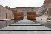 Simply Architecture / Simplistic lines