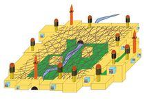 Urban planning (thetokyofiles)