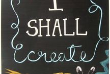Sayings and pictures about creativity