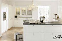 κλασικες κουζινες / Ιδεες για κλασσικες κουζινες των εταιριων μας