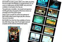 Multi-System Games, 3rd Gen
