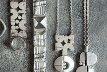 Jorma Laine jewelry