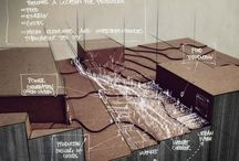 Fyzický model architekta