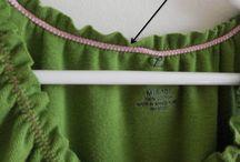 Sewing / by Terasa Shaver