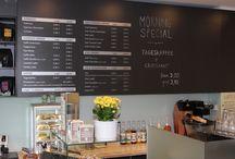 the coffee shop Berlin Auswärtiges Amt / Impressionen aus unserem Laden im Auswärtigen Amt in Berlin
