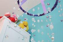 Mermayd room