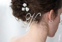 Elcorso Wedding / Jewelry for the bride / by Mélanie Lecours