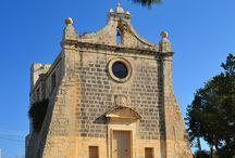 Malta chapels