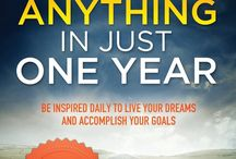 Books for inspiration and self development