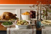 Thanksgiving / by Kjirsten Worthing